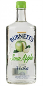 Burnett's Vodka Sour Apple